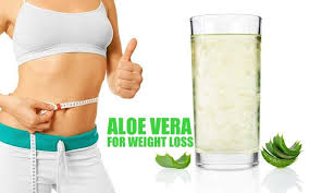 aloe weight