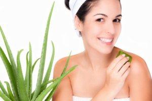 Natural-Acne-Treatment-Aloe-Vera-Gel