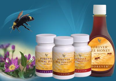 forever bee products